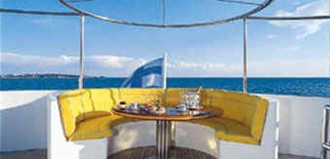 Northern Cross Charter Yacht - 2