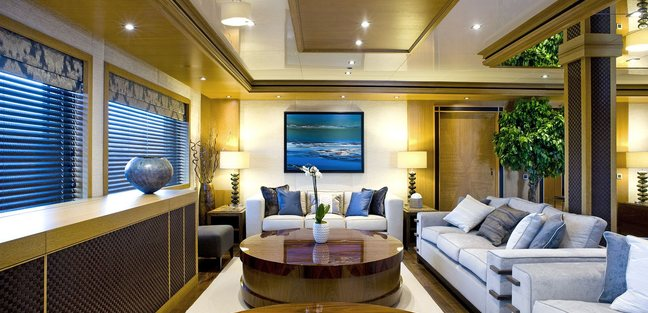 Neom Charter Yacht - 8