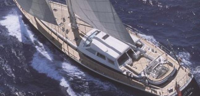 Oxigen Charter Yacht