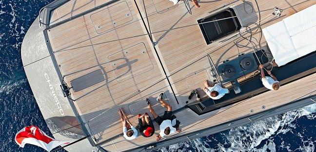 Chrisco Charter Yacht - 3