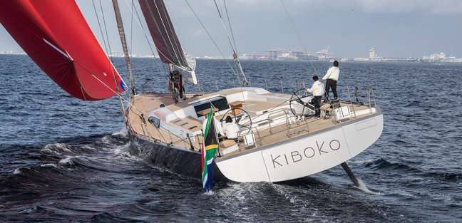 Kiboko Tres Charter Yacht - 5