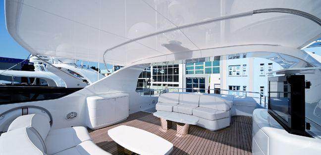 Ramina Charter Yacht - 4