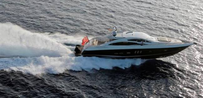 Fantastic Charter Yacht - 2