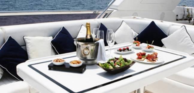 Vogue Charter Yacht - 5