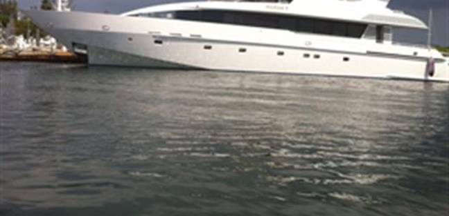 Hakim 7 Charter Yacht - 8