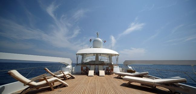 India Charter Yacht - 3