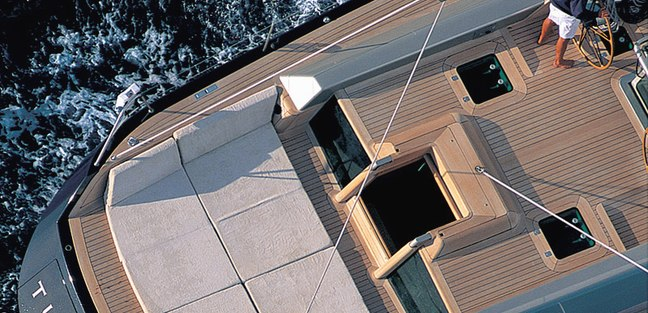 Tuamata Charter Yacht - 5