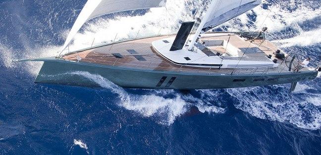Shamlor Charter Yacht - 5