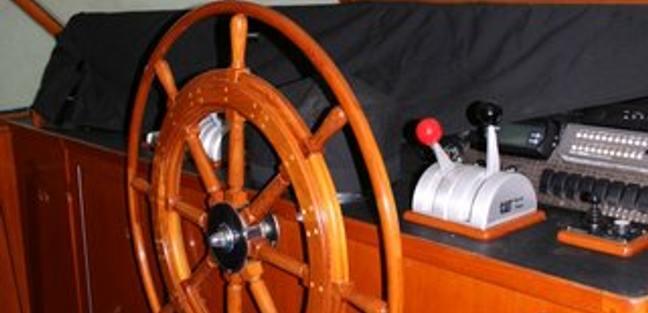 Sea Hammock Charter Yacht - 4