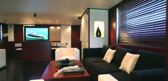 Annamia Charter Yacht - 8