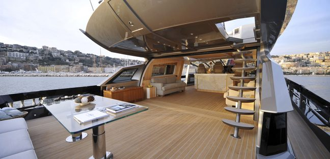 Astro Charter Yacht - 4