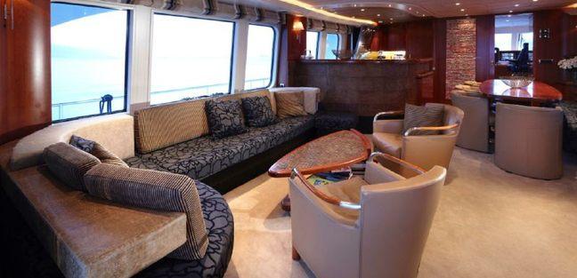 Moon River Charter Yacht - 7