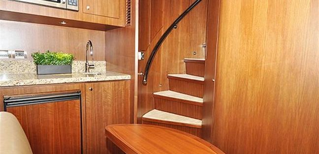 Afterglow Charter Yacht - 7