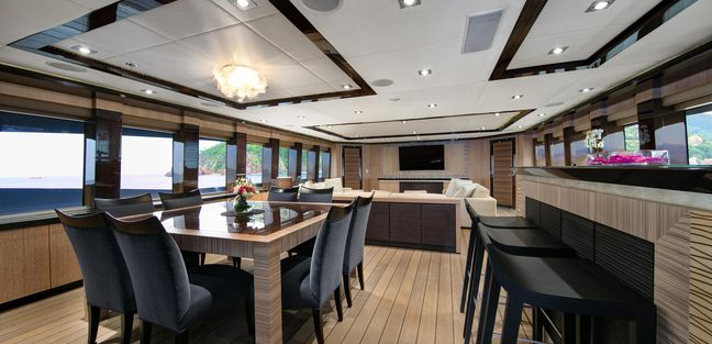 Silver Wave Charter Yacht - 6