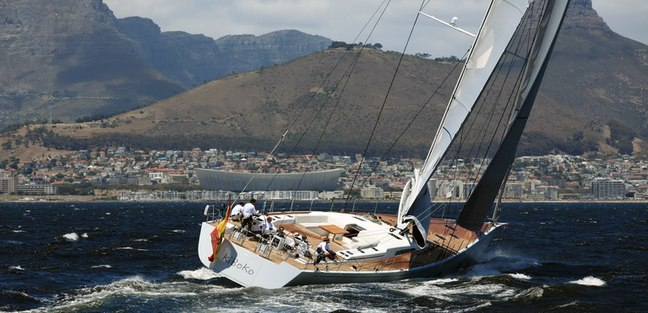 Kiwayu Charter Yacht - 5