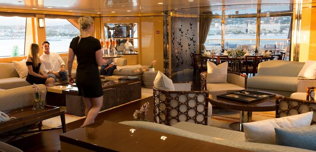 Taiba Charter Yacht - 7
