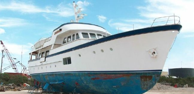 City Charter Yacht - 2