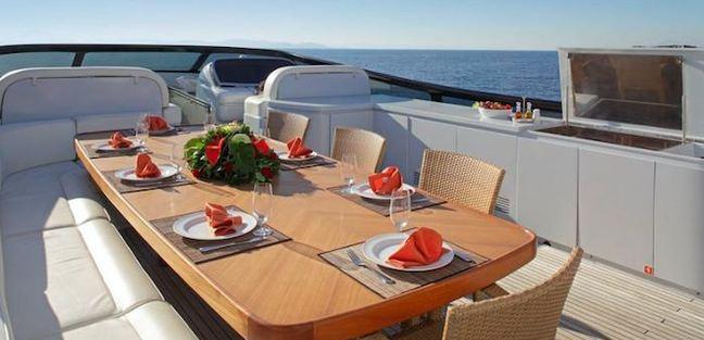 Glaros Charter Yacht - 4