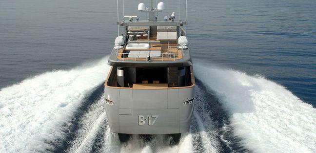Velvet Charter Yacht - 4