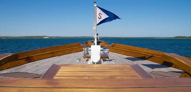 America Charter Yacht - 6