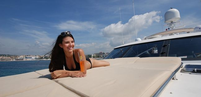 Atlantic Endeavour Charter Yacht - 3