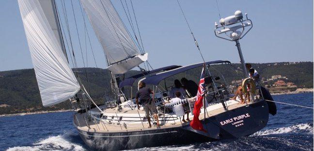 Seawolf 3 Charter Yacht - 3