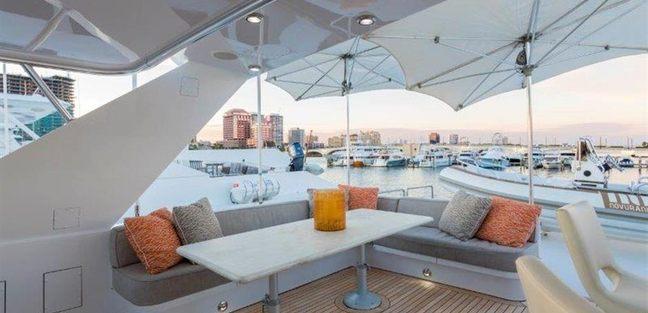 Cru Charter Yacht - 4
