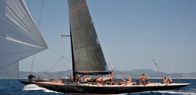 Firefly Charter Yacht - 2