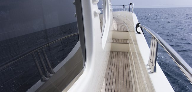 Santa Elena Charter Yacht - 8