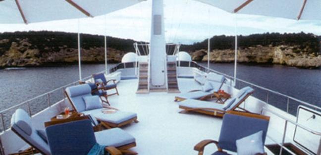 Atlantic Goose Charter Yacht - 2