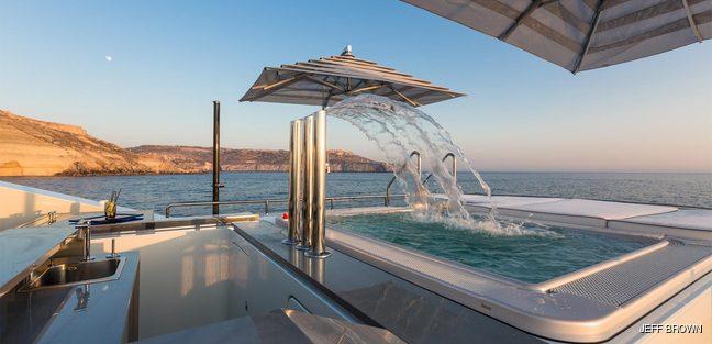 Ocean Paradise Charter Yacht - 2