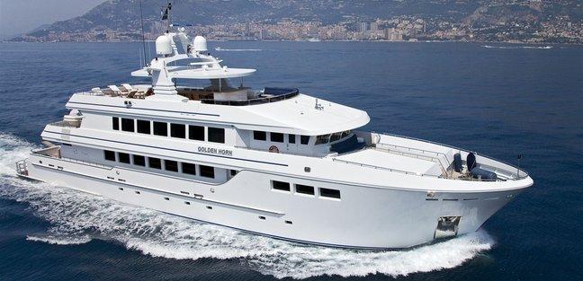 Golden Horn Charter Yacht