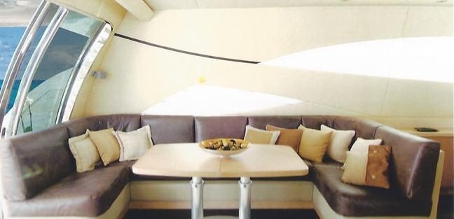 Amir III Charter Yacht - 8