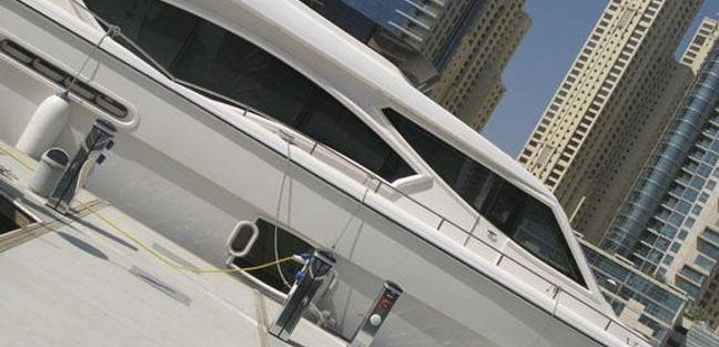 Lady Bella Charter Yacht - 3