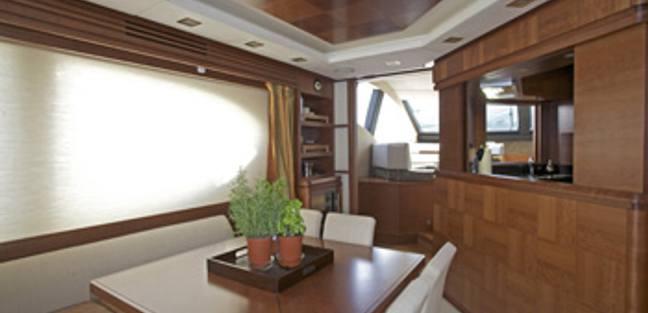 Madera Charter Yacht - 4