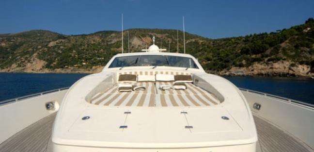 GreMat Charter Yacht - 2