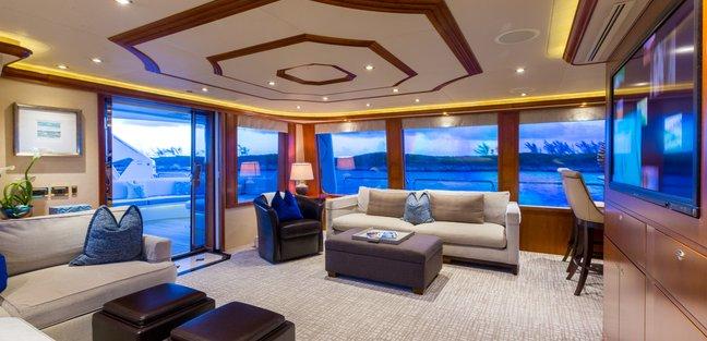 The B&B Charter Yacht - 6