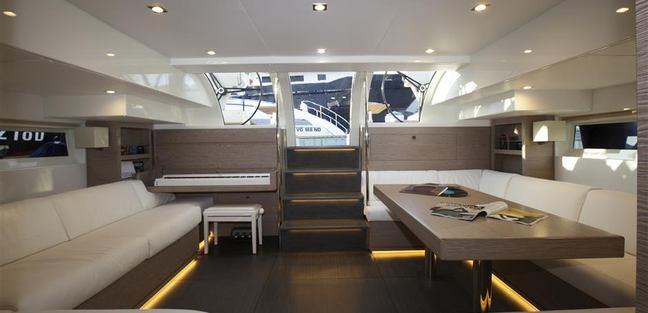 Nakupenda Charter Yacht - 6