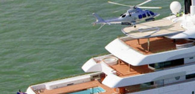 Ilona Charter Yacht - 3