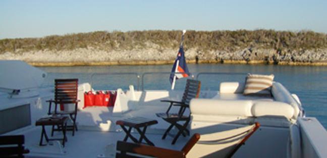 Murphy's Law Charter Yacht - 6