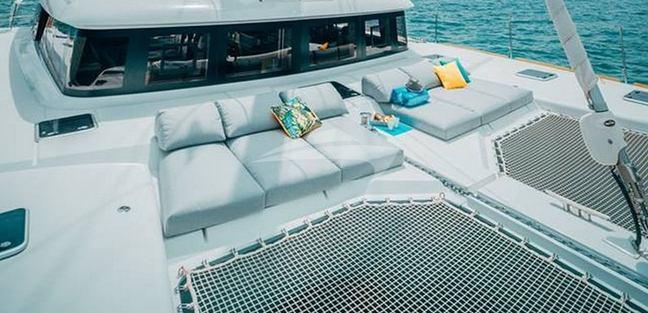 Windoo Charter Yacht - 3