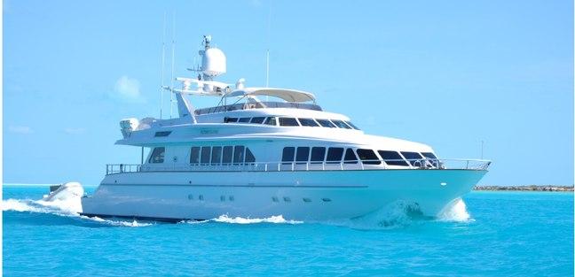 Watercolours Charter Yacht