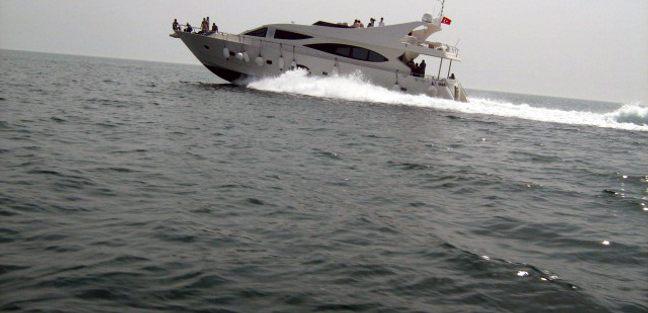 Arsima Charter Yacht - 3