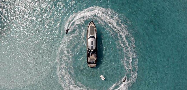 Murcielago Charter Yacht - 6