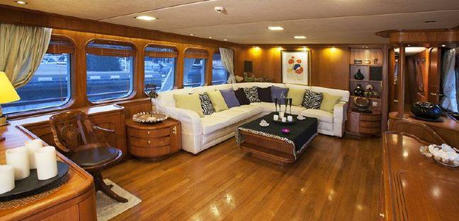 Lady Maja Charter Yacht - 6