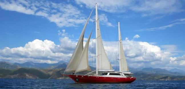 Handem Charter Yacht - 6