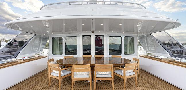 Broadwater Charter Yacht - 4