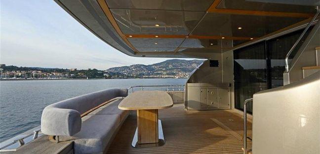 Monokini 2 Charter Yacht - 2