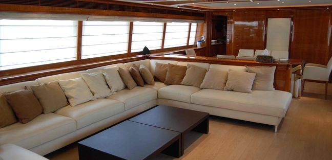 Marilyn Charter Yacht - 4