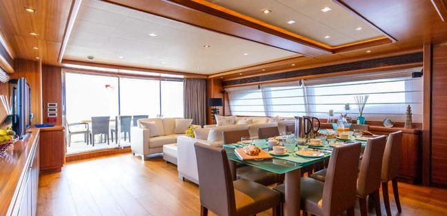 Penelope Charter Yacht - 8